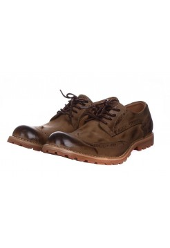 Туфли Timberland Earthkeepers Oxford Brown (О418)