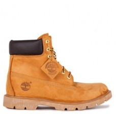 Ботинки Timberland 6 inch Yellow Boots (Made in China)