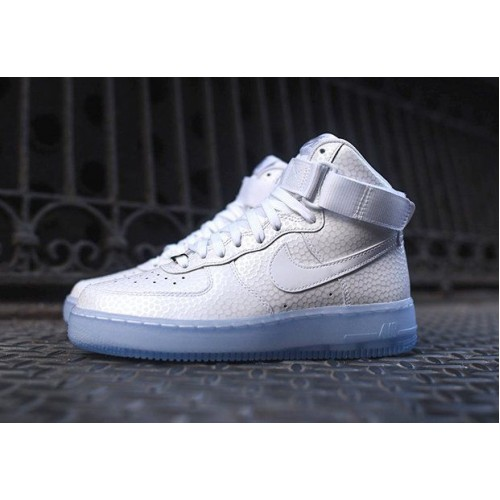 Кроссовки Nike Air-Force All Pearl (О-218)