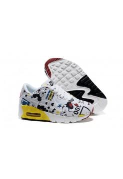 Кроссовки Nike Air Max Kids 90 (О-241)