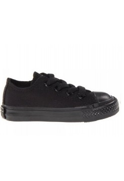 Кеды Converse Chuck Taylor All Star Low Mono Black (O-125)