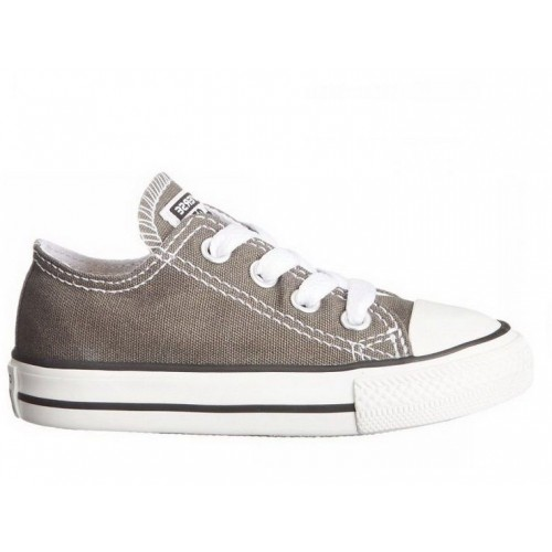 Кеды Converse Chuck Taylor All Star Low Grey (O-126)