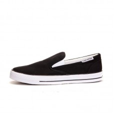Кеды Converse Chuck Taylor All Star Slip On Черный (R-411)