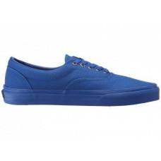 Кеды Vans Chukka Low Mono Blue (O-641)