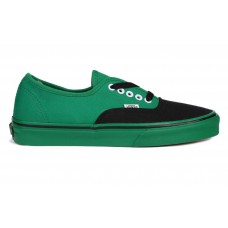 Кеды Vans Chukka Low Green Black (O-642)