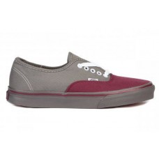 Кеды Vans Chukka Low Grey Wine (O-642)