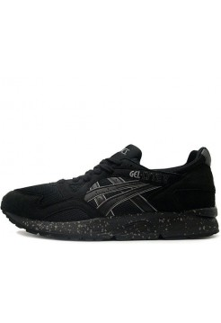 Кроссовки Asics Gel Lyte V Black (ОV-118)