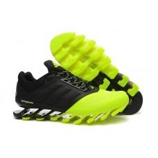 Кроссовки Adidas Springblade 2 Drive Black Green
