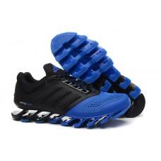 Кроссовки Adidas Springblade 2 Drive Black Blue