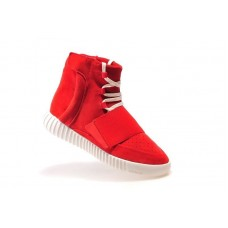 Кроссовки Adidas Yeezy Boost 750 Red (О-212)
