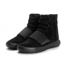 Кроссовки Adidas Yeezy Boost 750 Black (О213)