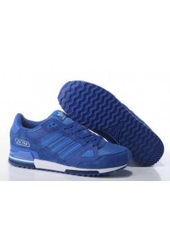 Кроссовки Adidas ZX 750 Ultra Blue (О-248)