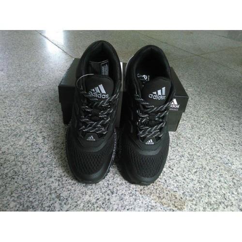 Кроссовки Adidas Marathon TR 15 Black (О-414)