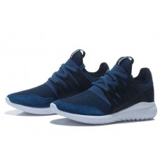 Кроссовки Adidas Tubular Runner Radial Blue (О-523)
