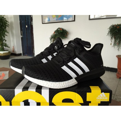 Кроссовки Adidas Ultra Boost 2 Black White (О321)