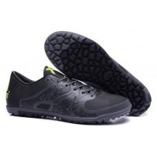 Кроссовки Adidas X 15.3 TF Solar Black (O-321)