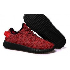 Кроссовки Adidas Yeezy Boost 350 Red (М219)
