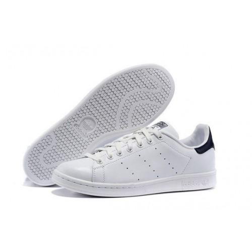 Кроссовки Adidas Stan Smith Белый (WМЕА017)