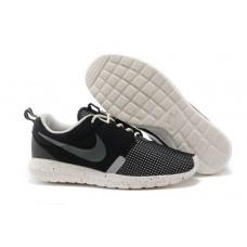 Кроссовки Nike Roshe Run II Black/Grey (О-171)