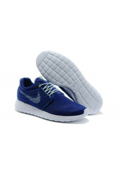 Кроссовки Nike Roshe Run II Blue (О-172)