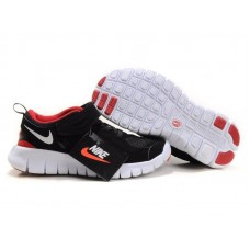 Кроссовки Nike Free Run 2 Kids Черные (О-231)