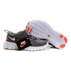Кроссовки Nike Free Run 2 Kids Серые (О-234)