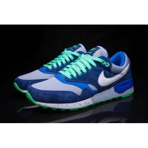 Кроссовки Nike Air Odyssey Navy Blue (О-343)