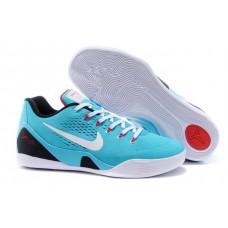 Кроссовки Nike Zoom Kobe 9 Синие (О-351)