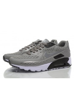 Кроссовки Nike Air Max 90 Ultra BR Grey (О-137)