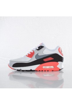 Кроссовки Nike Air Max 90 Светлые (О-130)