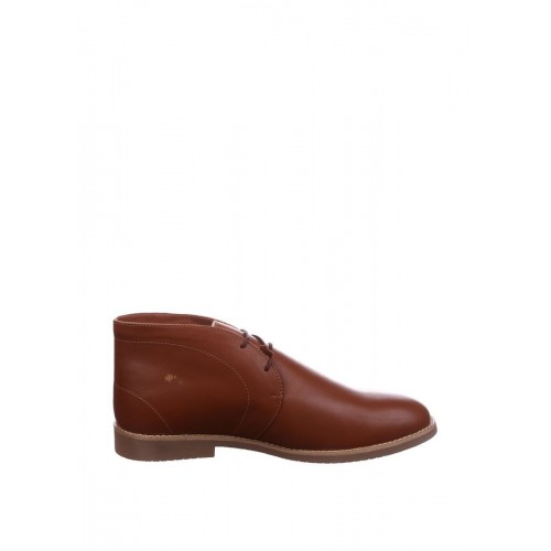 Ботинки Celio Guzzi Desert Boots Winter Leather Chestnut (О-219)