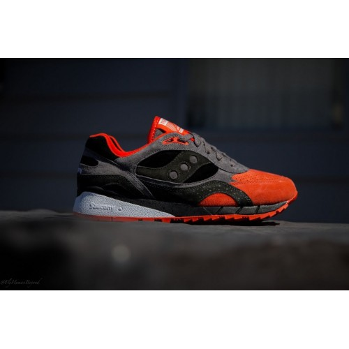 Кроссовки Saucony Shadow 6000 Life of Mars