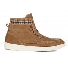 Кеды T&J High Top Chestnut (О-333)