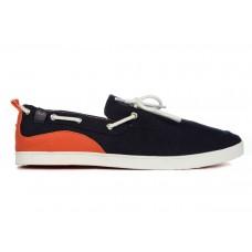 Туфли T&J Shoes Company Синие (О-317)
