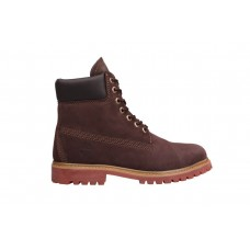 Ботинки Timberland 6 inch Brown Lite Edition (О-321)