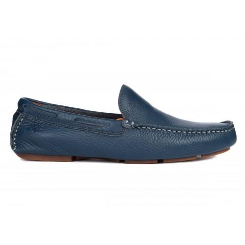 Туфли Timberland Moccasin Blue (О429)