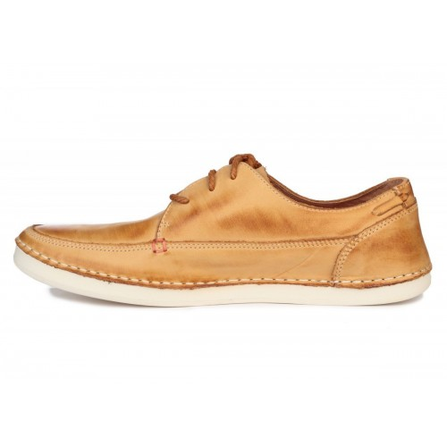 Туфли Timberland Boat Yellow (О421)