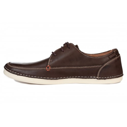 Туфли Timberland Boat Brown (О425)
