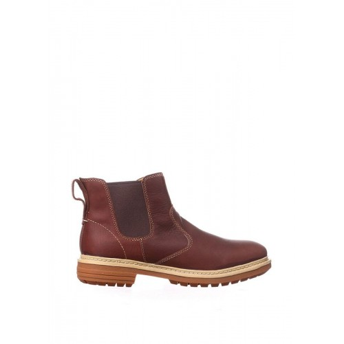 Ботинки Timberland Earthkeepers Brown