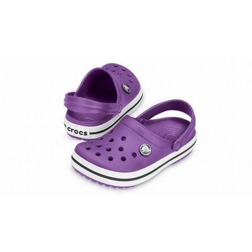 Crocs Classic Crocband Purple