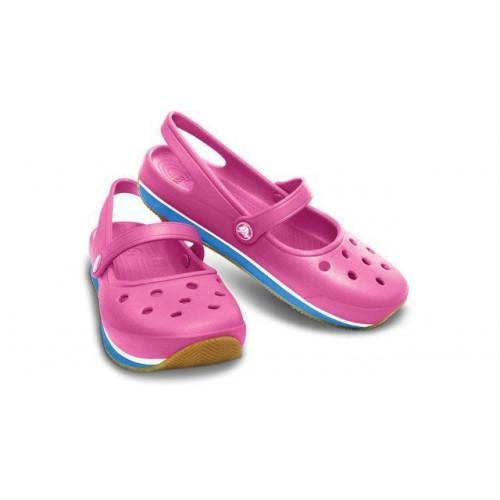 Crocs Flats Pink