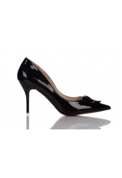 Туфли Loren Leather Pumps 32