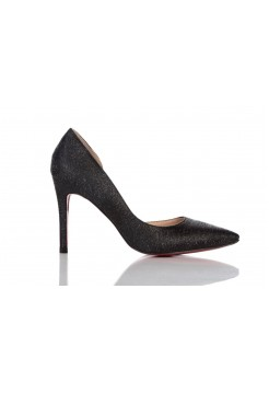 Туфли Loren Leather Pumps 22