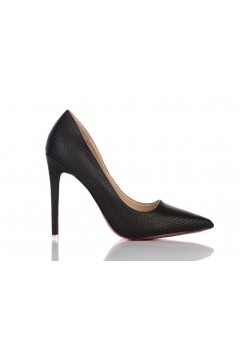 Туфли Loren Leather Pumps 20