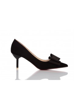 Туфли Loren Leather Pumps 18
