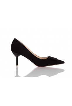 Туфли Loren Leather Pumps 16