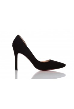 Туфли Loren Leather Pumps 15