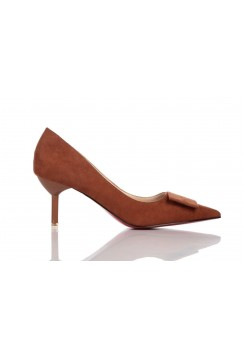 Туфли Loren Leather Pumps 13