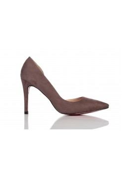 Туфли Loren Leather Pumps 12
