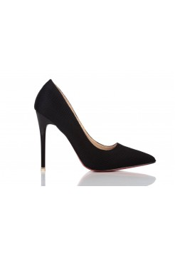 Туфли Loren Leather Pumps 11
